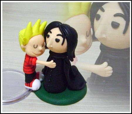 Snape deserves a hug 2